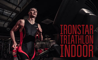 IRONSTAR INDOOR TRIATHLON 19.12.2015
