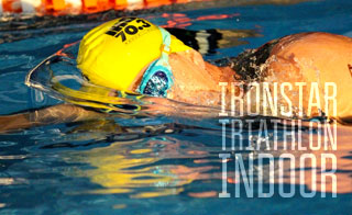 IRONSTAR INDOOR TRIATHLON 19.03.2016