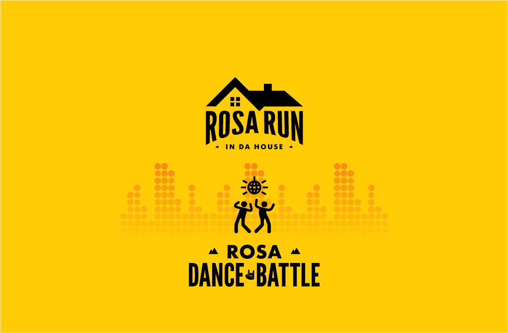ROSA DANCE BATTLE ONLINE