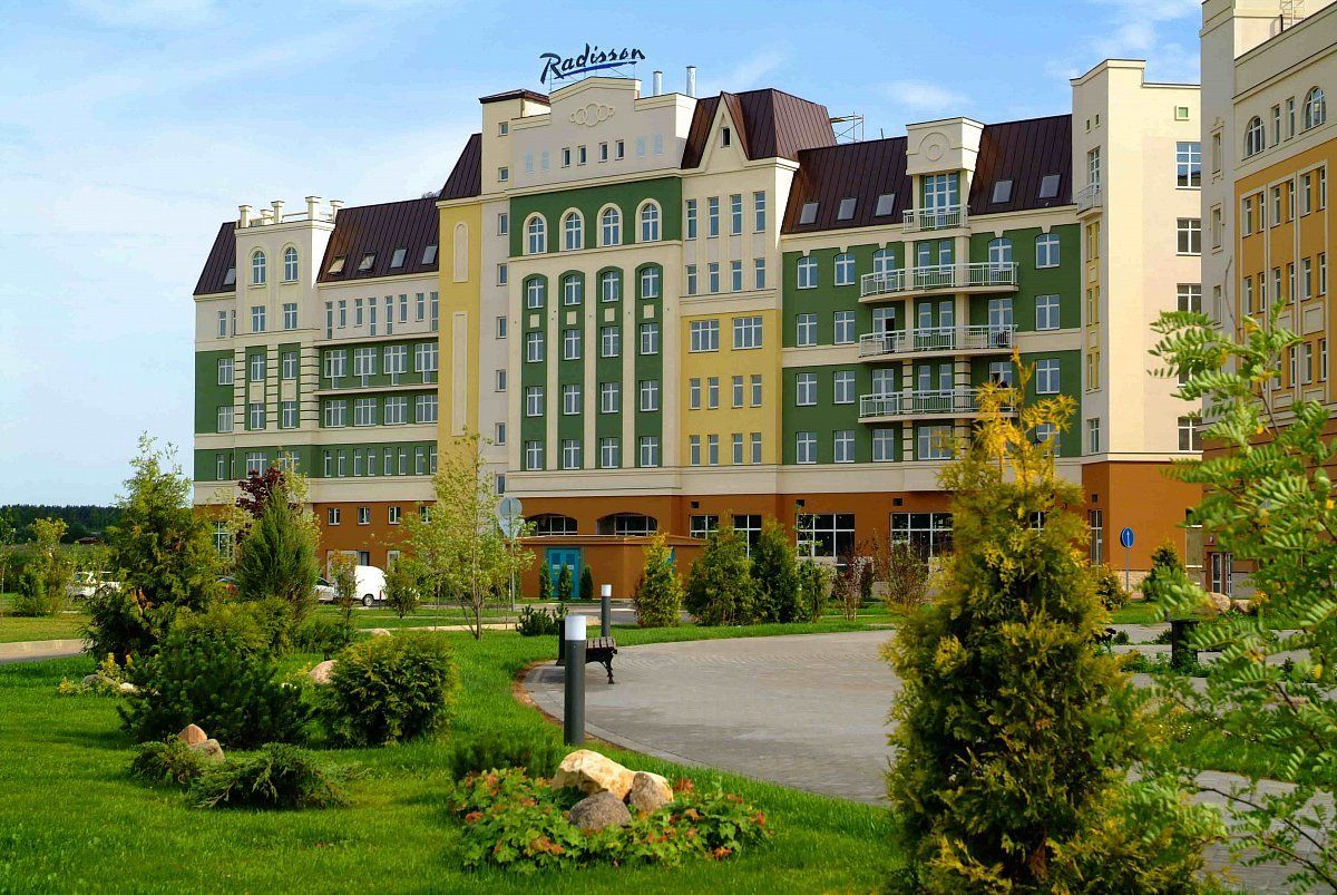 Where to stay in Zavidovo: special offer